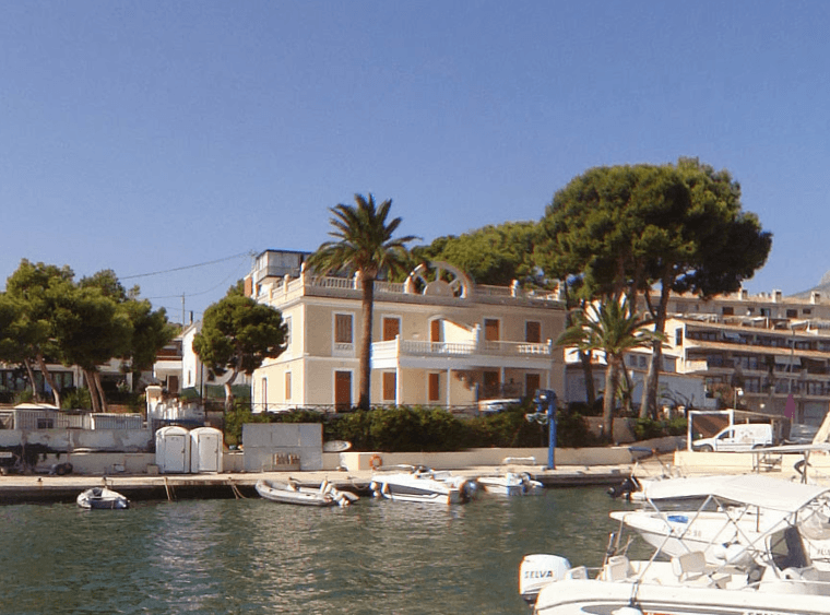 Villa Garcia Altea